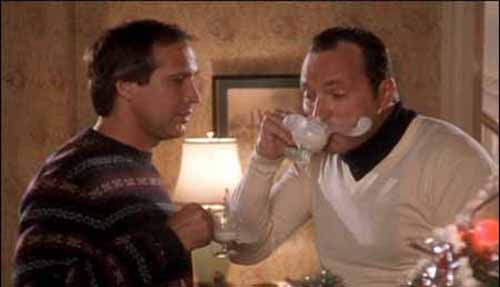 Stuff You Didn't Know About Christmas Vacation
