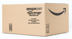 Amazon Tree Box