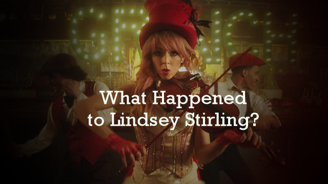 Lindsey Stirling Sells Out