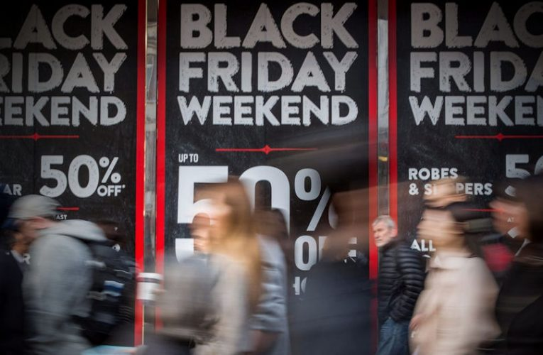 Don't Believe the Thanksgiving Baloney Served Up By Retailers